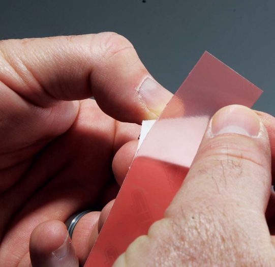 Secure-your-foam-insert-using-MIP's-Sticker-Adhesive-Strips-4
