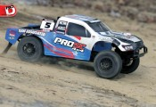 Review: Team Associated ProSC 4X4 RC Short Course Truck