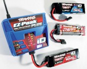 Review: Traxxas Power-UP EZ Peak Plus ID Battery Charging System
