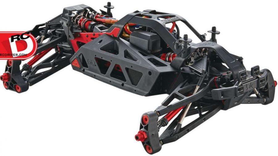Arrma Nero 6s Blx Monster Truck 5 Copy