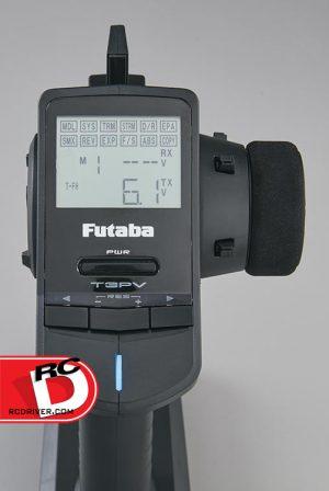 Futaba - T3PV 3-Channel Computer Radio System_2 copy