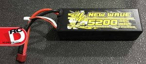New Wave - 3S LiPo Battery Packs (2) copy