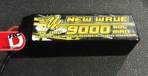 New Wave - 3S LiPo Battery Packs (3) copy