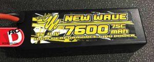 New Wave - 3S LiPo Battery Packs (4) copy