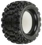 Pro-Line Badlands MX28 2.8″ (Traxxas Style Bead) All Terrain Truck Tires
