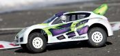 Project- Losi TEN Rally-X –Reworking an RC Road Warrior