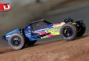 Review: Pro-Line Racing Pro 2 RC Buggy