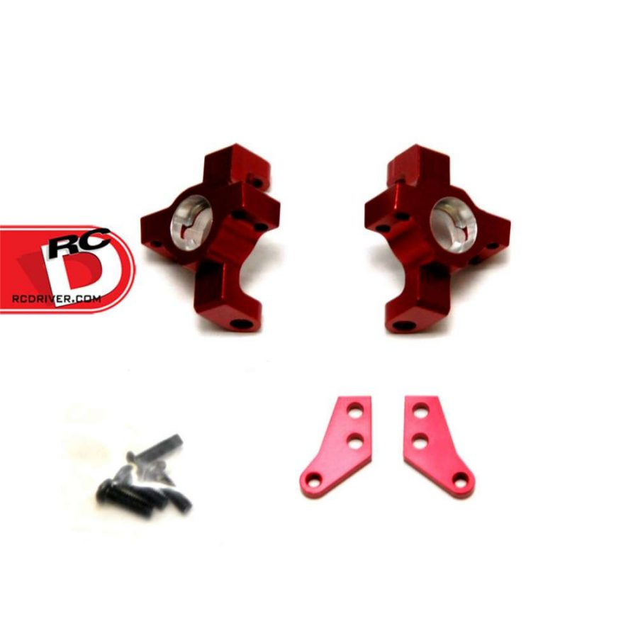 STRC - CNC Machined Aluminum Option Parts for Axial RR10 Bomber and Wraith (3) copy