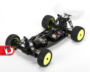 Team Losi Racing 0 224- 2.0 4wd Off Road Buggy_2