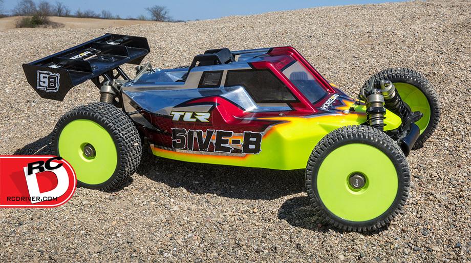 Team Losi Racing - 5IVE-B Race Kit_1 copy