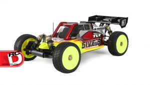 Team Losi Racing - 5IVE-B Race Kit_5 copy