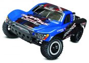 Project: Traxxas Slash