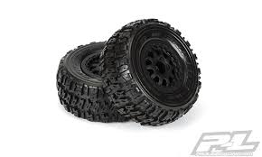 Pro-Line Trencher Tires