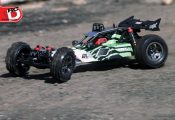ARRMA Raider XL RC Buggy Review