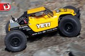 Axial Yeti RC Rock Racer Review