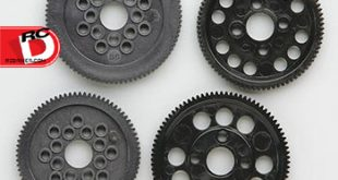 Duratrax - 48 and 64-Pitch Spur Gears copy