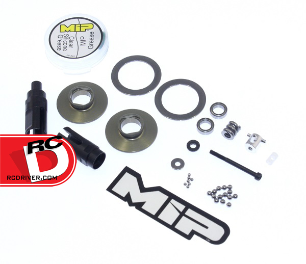 MIP - Super Bi-Metal Diff Kit for All TLR 22 Series Vehicles copy