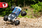 ARRMA Nero BLX Monster Truck – Day 3: Power System