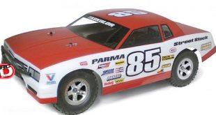 Parma - 85 Street Stock SC Clear Body copy