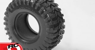 RC4wd - Scrambler Offroad 1.9 Scale Tires