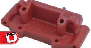 RPM - Front Bulkhead for Traxxas 2wd 1-10 scale Vehicles_1 copy