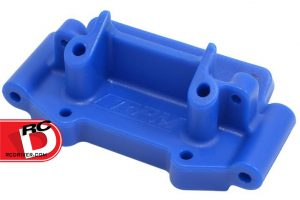 RPM - Front Bulkhead for Traxxas 2wd 1-10 scale Vehicles_4 copy