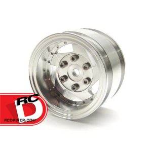 RPP Hobby - Three New Vintage Style 1.55 Wheels from Gear Head RC_1