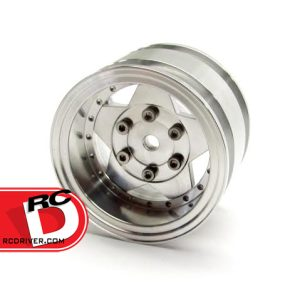 RPP Hobby - Three New Vintage Style 1.55 Wheels from Gear Head RC_2