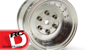 RPP Hobby - Three New Vintage Style 1.55 Wheels from Gear Head RC_3