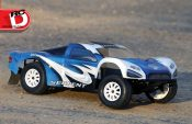 Serpent Spyder SRX2 RC Short Course Review