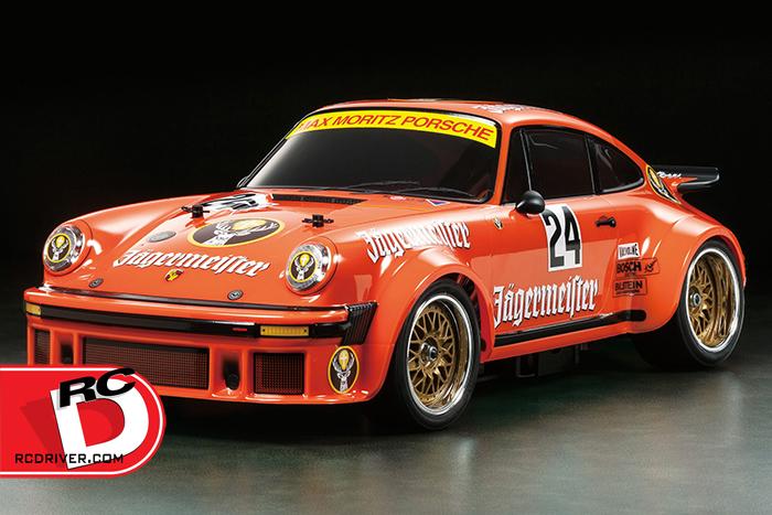 Tamiya - Porsche 934 Jagermeister - TA02SW_1 copy