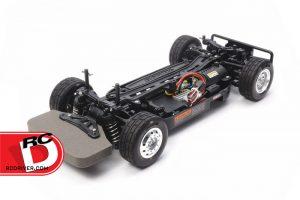 Tamiya - Team Hahn Racing MAN TGS (TT-01 Type-E Chassis)_2 copy
