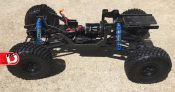 Carbon Fiber and G10 Frame Kits for the Axial RR10 Bomber from Xtreme Racing