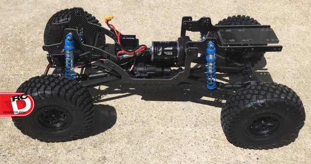Xtreme Racing - Carbon Fiber and G10 Frame Kits for the Axial RR10 Bomber_2 copy
