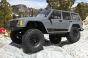 SCX10 II 2000 Jeep Cherokee 1/10th Scale Electric 4WD RTR
