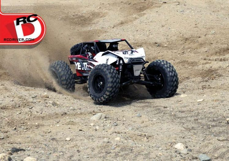 Build-A-Beast--Axial-Yeti-XL-RC-Rock-Racer-Review-10