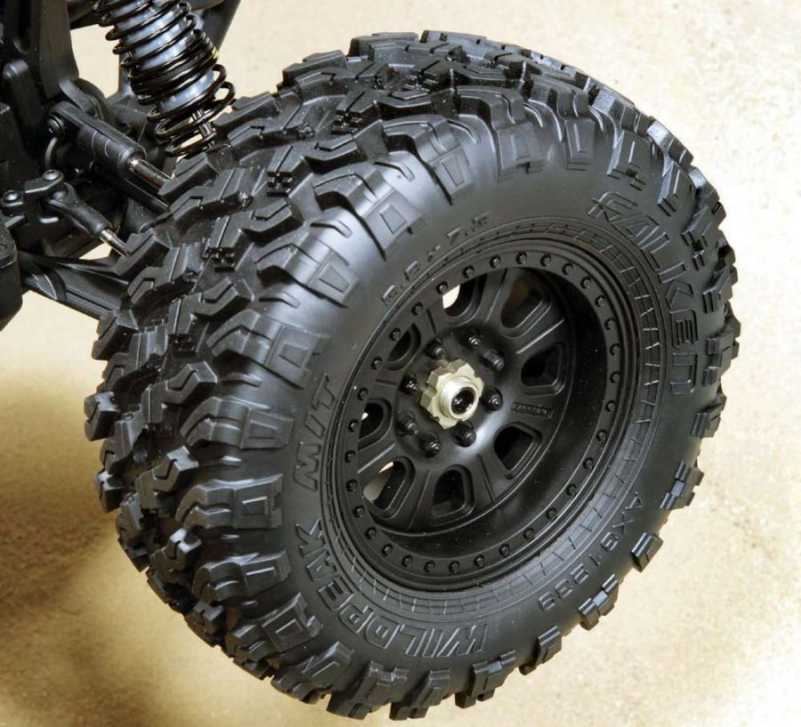 Build-A-Beast--Axial-Yeti-XL-RC-Rock-Racer-Review-12