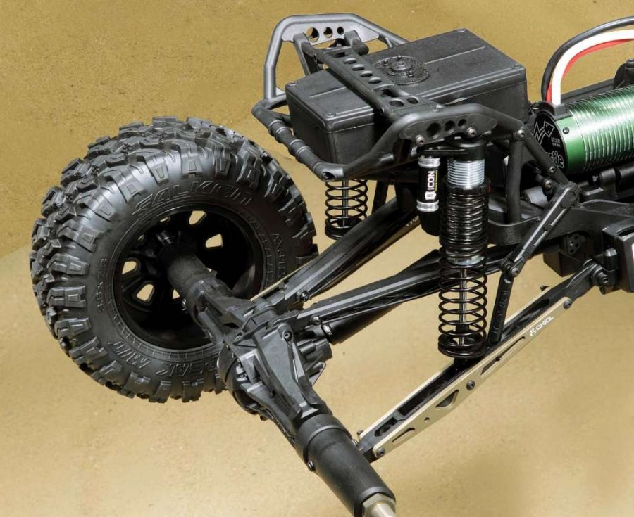 Build-A-Beast--Axial-Yeti-XL-RC-Rock-Racer-Review-15