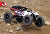 Build-A-Beast: Axial Yeti XL RC Rock Racer Review