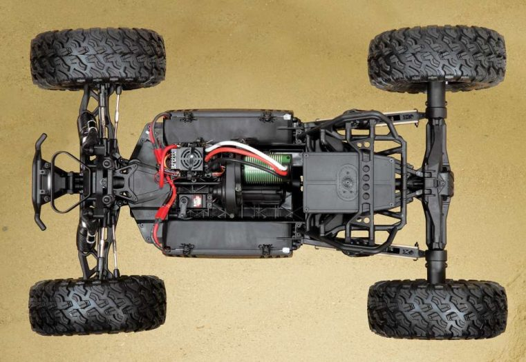 Build-A-Beast--Axial-Yeti-XL-RC-Rock-Racer-Review-8