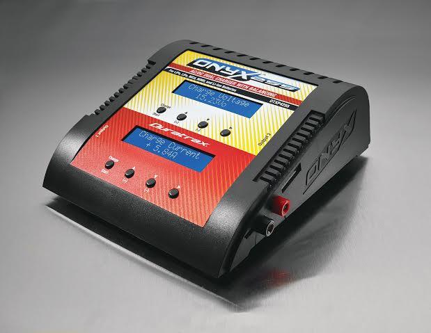 Duratrax - Onyx 255 AC-DC Dual Balancing Charger