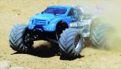 Helion Invictus 10MT RC Monster Truck Review