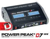 Power Peak D7 AC/DC Balance Charger/Discharger