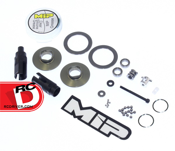 MIP - Super Diff Bi-Metal Diff Kit For All B5 and B6 Series Vehicles copy