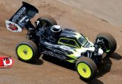 Nitro Buggy Review Sworkz S350 EVO II