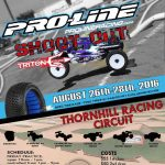It's Almost Time For The Pro-Line Shootout – August 26 – 28