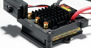 RC-Car-and-Truck-Accessories-Reviewed--Pit-Lamp,-Portable-Speaker,-ESC-Cage-1
