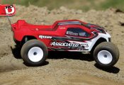 RC Stadium Truck Review: The Team Associated T5M