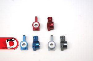 STRC - CNC Machined Aluminum Suspension Option Parts for Arrma Granite-Raider-Vorteks and Fury_3 copy