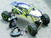 Set up Your RC Car or Truck for FPV Driving